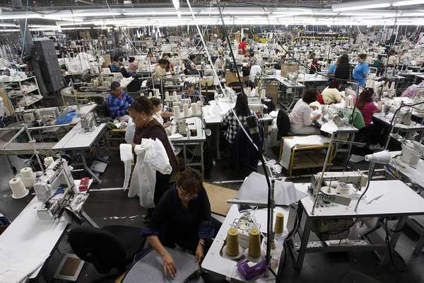 American Apparel Fights The Made In America Fight For