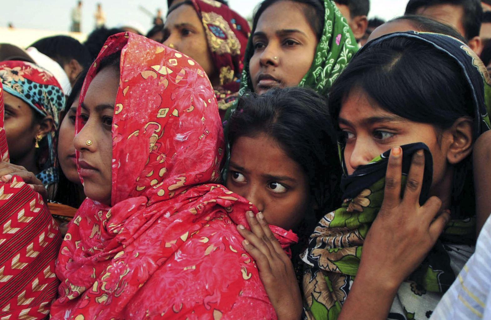Bangladeshi girls for dating in usa