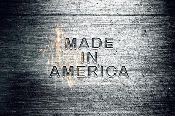 Barron's Made in America