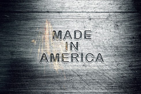 Barron's Made in America