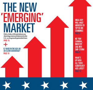 Advertising Age the new emerging market