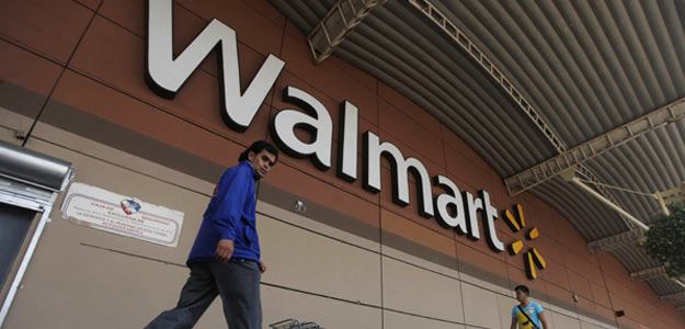 Walmart Suppliers Are Finally Fighting Back