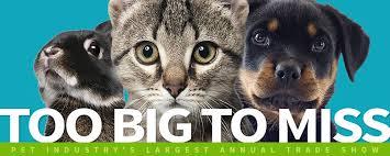 global pet expo