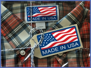 Made in USA, Certification, FTC