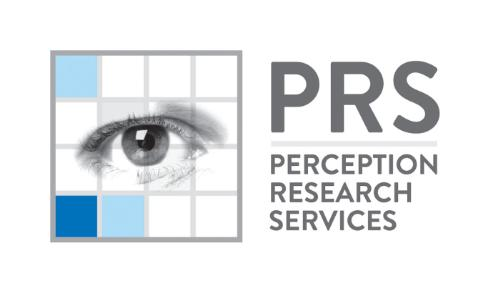 PERCEPTION RESEARCH SERVICES LOGO