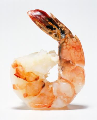 How safe is your shrimp?