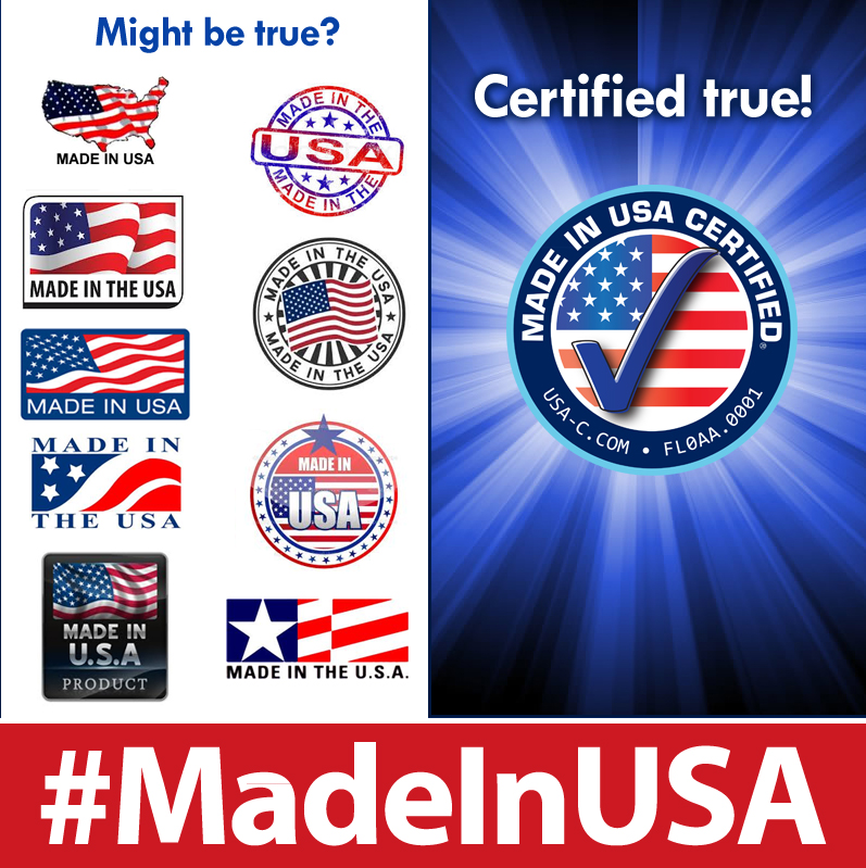 When are Manufacturers Liable for Claims Made by Their Retailers? Made in USA Claims, American made claims, Made in America Claims. Made in the USA? Or not?
