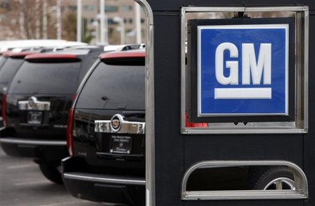 General Motors To Announce Big Expansion Of Texas SUV Plant