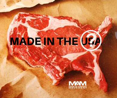 Beef Imports from FMD Infected Brazil & Argentina Approved, USTR Tells WTO That COOL Damages Are Much Lower Than Estimated