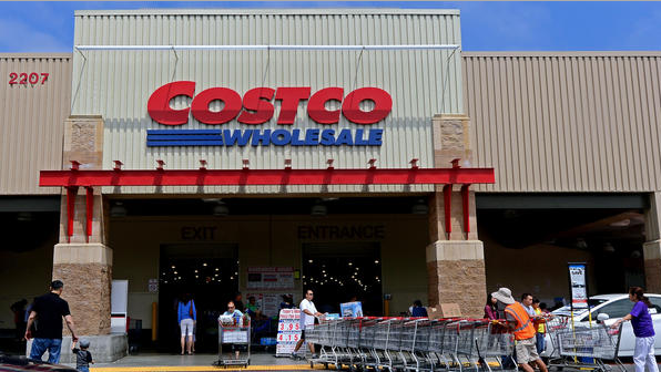 Costco Faces Lawsuit over Sale of Prawns Allegedly Farmed by Slave Labor