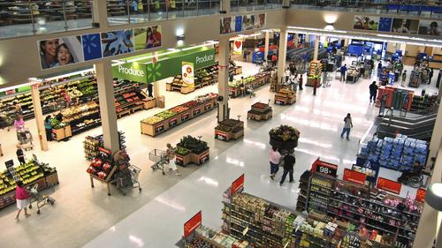 Walmart Partners with Reshoring Initiative as Made in USA Gets Real