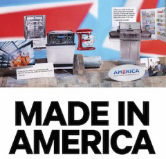 Consumer Reports: Made in America?