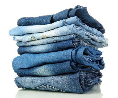 Designer Jean Makers Sued for False 'Made in USA' Labels