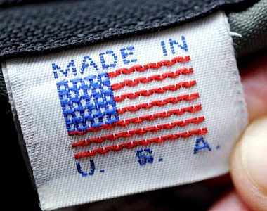 Is the Made in USA Label Compatible with WTO Law?, Manufacturer's Definition of 'Made in USA' Costs Big Bucks