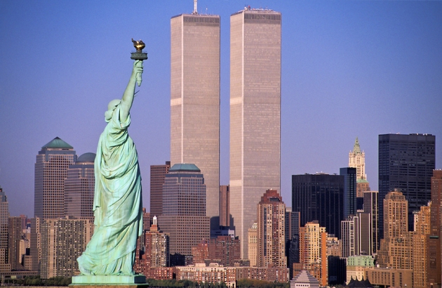 9/11 Anniversary: America Remembers One of its Darkest Days