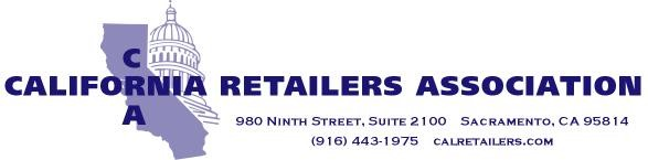 California Retailers Association Signs with Certified To Protect Retailers and Customers