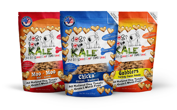 All Hail Kale