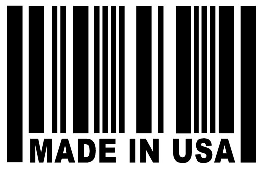 Made in USA is Less of an Option