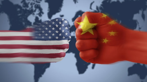 Look Out China, US Manufacturing is Headed for No. 1