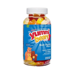 yummi-bears