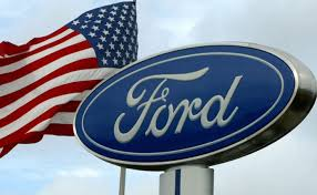 ford-with-flag
