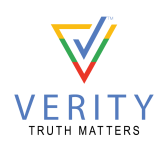 VERITY TRUTH MATTERS